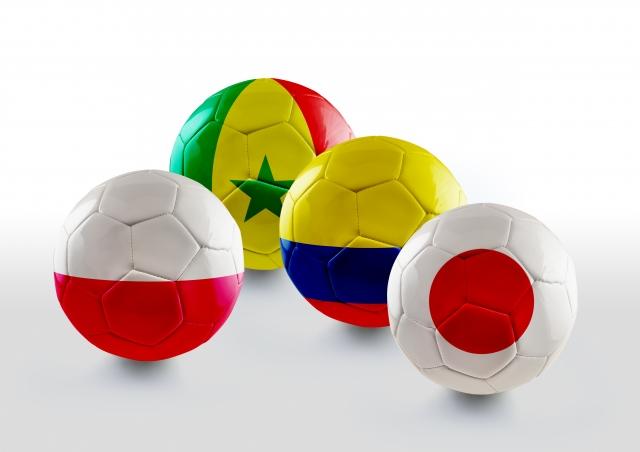 サッカーワールドカップ 日本VSポーランド戦の賛否両論