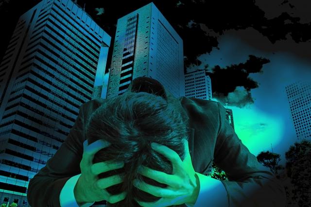 限界突破(ブレイクスルー)には何が必要か?②リスクを冒す覚悟