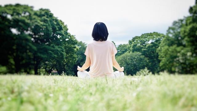 気功とは言葉を意識に上げること