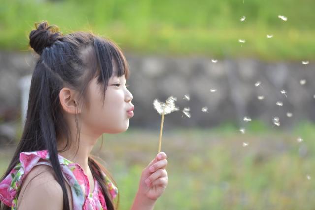 無意識を意識に上げる方法③子供の頃の意識で過ごすの続き